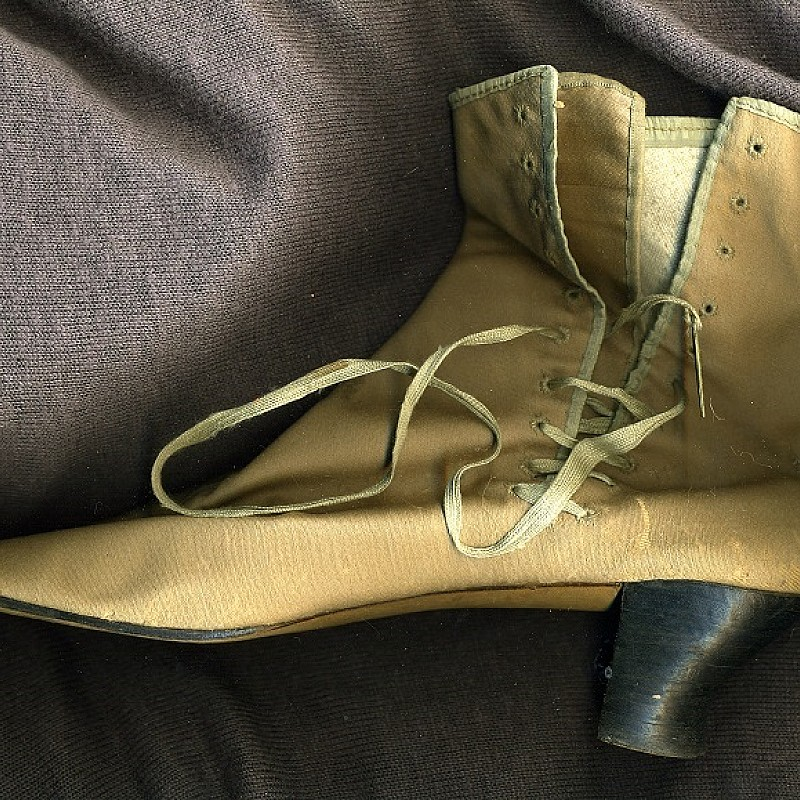 Báli cipő